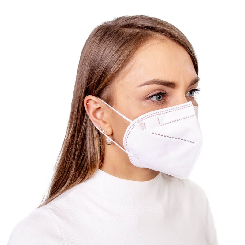 respirators bez varsta