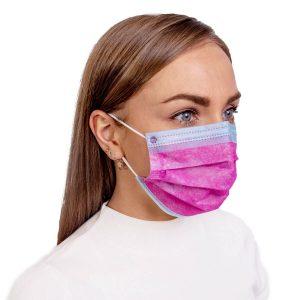 sejas maska mediciniska