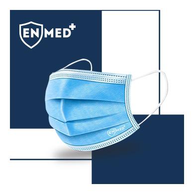 medicinas maskas enmed