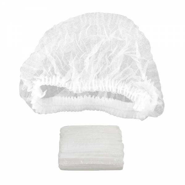 gofretas vienreiz lietojamas cepures