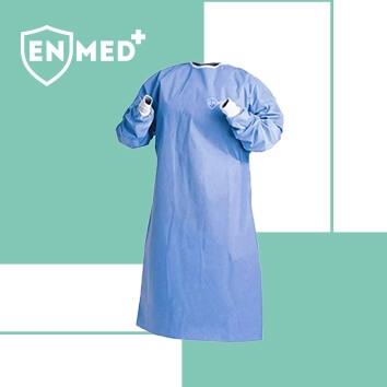 enmed kirurgiskais halats