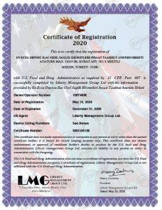 enmed sertifikats